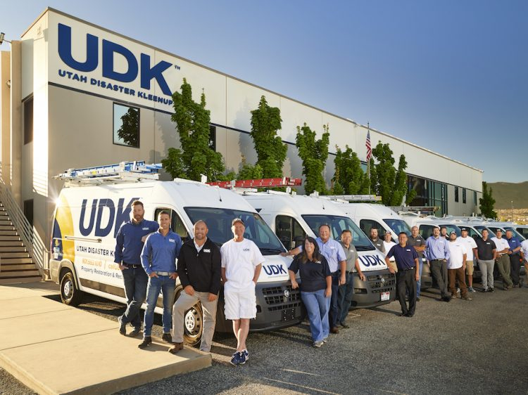 Utah Disaster Kleenup | UDK : Ready for Anything