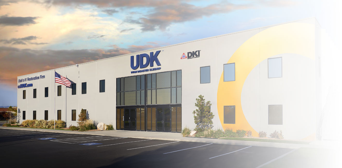 UDK Has Over 40 Years Restoring Utah